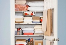 Organization / by Christanne Knorr