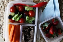 Lunchbox Love / Get creative with these gluten free lunchbox ideas! / by Udi's Gluten Free Foods