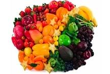 All Things Nutrition / by Debra Long