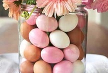 Easter / by Mummypinkwellies