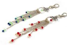 Jewelry ideas / by Sheila King