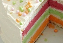 Cakes & Cupcakes / ideas for various cakes and cupcakes / by Christanne Knorr