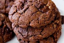 Cookies Galore / cookie ideas and tips / by Christanne Knorr