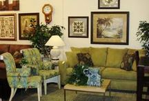Consignment LKN / If you are a treasure hunter this is your kind of store.  We are located in Mooresville N.C. and can be reached at  704-663-0905, Monday through Friday  9:30-7  and Saturday 9-5 / by Jodie Cartrette