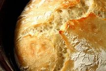 Breads / by Beth Cline