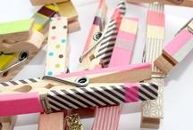 crafts / by Ariel Meier