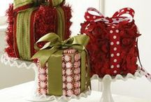 Holiday Decor / by Charity Lewis-Vocker