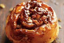 Recipes--Breakfast / by Charity Lewis-Vocker