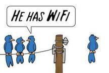 Marketing Humor / by Murvine Marketing Group