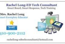 Professional Development Resources / by Rachel Long