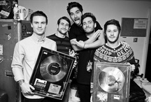 You Me At Six. / by Cory Zuniga