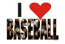 Baseball Obsession / by Kim Klosterhoff