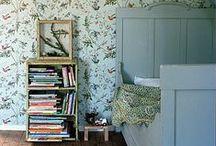 Home Sweet Home / by Anna McClurg