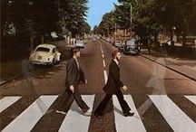 Beatles!!! / by Melanie Kern