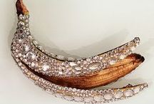 I N S P I R E / A love for design/jewelry/prints. / by Caro