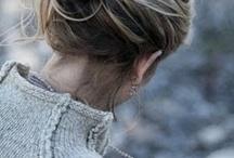 Knitwear / by knitmodern