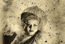 Vintage | Fashion & Photographs / by Allira M