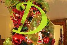 Christmas / by Kimberly Dias