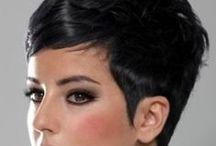 Hair Ideas / by Kimberly Dias