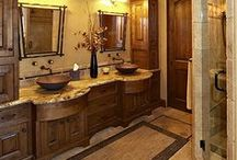 Bathroom / by Kimberly Dias