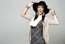 Boho Babe / by Wet Seal / by Wet Seal