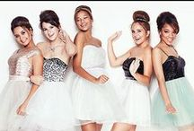 Homecoming / featuring the Wet Seal Model Search winners! / by Wet Seal