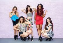Fifth Harmony for Wet Seal / #5HforWetSeal / by Wet Seal