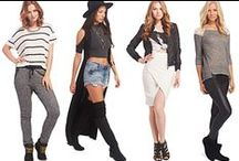 Online [Exclusives] / by Wet Seal