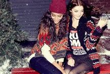 Wet Seal - Holiday 2014 / by Wet Seal
