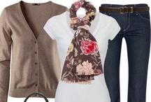 Clothes! / by Melanie