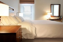 Staying in Columbus / From cozy bed and breakfasts to stylish guest houses to luxurious hotels, you'll find the perfect place to rest on your Columbus adventure. / by Experience Columbus