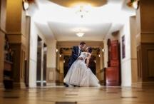 My BEAUTIFUL Brides / by Karen Brendlinger