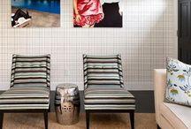 For the Home / Home, garden. decor ideas / by Danielle Bursk