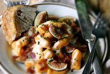 Foodies / by Sierra Asprea