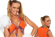 Cheerleaders / Sexy Cheerleader Costume, Cheerleader Costumes for Women, Cheerleader Outfits, Cheerleader Costumes for Adults, Cheerleader Uniforms , Football Cheerleading Outfit, Sexy Cheerleading Uniform, Sequins Cheerleader Outfit and more. / by 3WISHES.COM