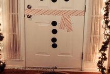 Holiday/Seasonal Activities / by Colleen Ryan-Sticco
