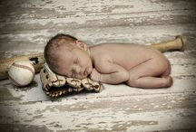 Babies & baby showers / by Colleen Ryan-Sticco