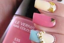 Nails / by Bella10 Nails