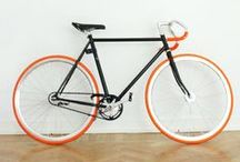 BIKES / by K&i Design Studio