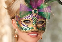 Masks / FREE SHIPPING on Sexy Female Costume Masks, Halloween Mask Costumes, Masquerade Masks, Mardi Gras Masks, Feather Masks, Venetian Masquerade Mask, Female Masks, Drama Mask, Masks for Girls, Adult costume Masks, Theater Masks and more! / by 3WISHES.COM