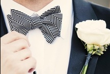 The fashion savvy man  / by Sarah Marie