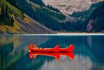 Canada / Beautiful Canada!!  / by Elizabeth Kelsey Bradley