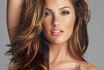 hair styles / by Kayla Kilar