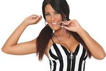 Referee's / by 3WISHES.COM