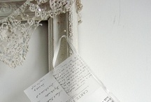wedding show inspiration / by The Tiny Card Company