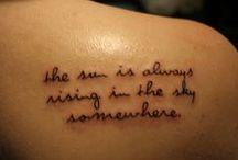   Tattoo Taboo   / by Alex Lipsky