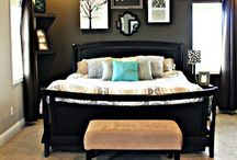 Master Bedroom / by Mary Kate Garst