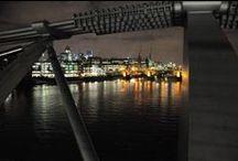 Secret London / My fave spots in the city..maybe not so secret ;) / by Gail Tysoe