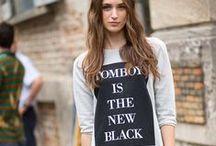 Fashionismos / Fashion, fashion photography and lookbooks. / by Monica Rodrigues