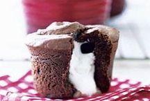 Yummy Desserts & Food / by Cortney Little-Ash